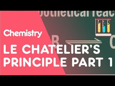 le chatelier s principle lab cobalt chloride hexahydrate If you have a reaction : co2(aq) + 2cl(aq) yields cocl2(aq) it is pink on the reactant side and blue on the product side pressure and temp have no affect because of aqueos solution if you add water to solution, why does the solution turn pink again please leave detailed explanation :) thanks in advance and also it has to do with le chatelier&#39s principle and why it the reaction went.