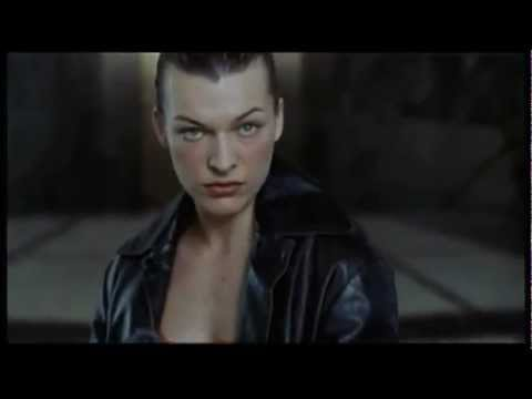 Resident Evil 6: Armageddon 3D (2014) The Movie Trailer Official HD - Milla Jovovich