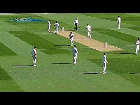 Black Caps vs England inaugural day/night test with pink ball in new zealand 2018