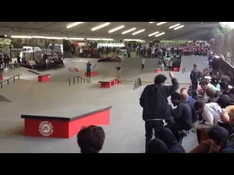 London Am - finals highlights 2