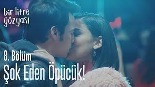 Herkesi şok eden öpücük! - Bir Litre Gözyaşı 8. Bölüm