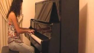 Andante cantabile  & Presto agitato, F.Mendelssohn