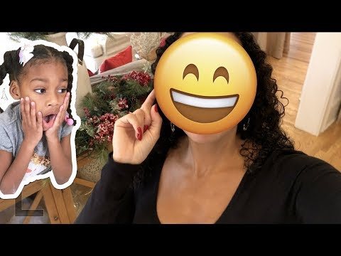 MOMMY FACE REVEALED! New Channel!