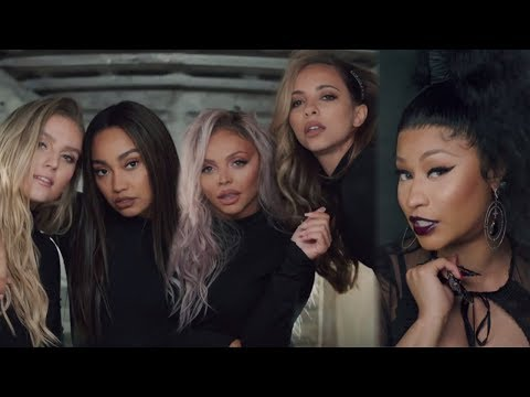 Little Mix RESPOND & Take a Side in Nicki Minaj-Cardi B Feud Mp3