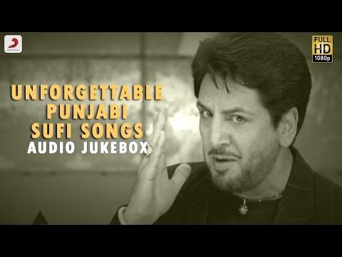Unforgettable Punjabi Sufi Songs  - Audio Jukebox| Gurdas Maan , Master Saleem