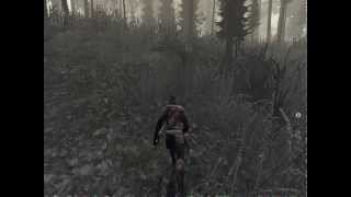 The Stomping Land On Single Core AMD Athlon 3200+