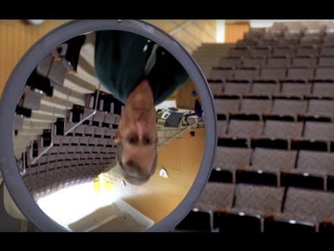 Concave Mirror Demo