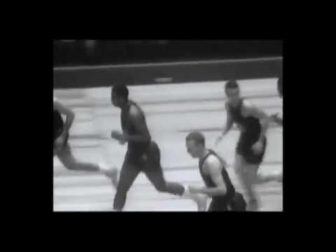 Maurice Stokes and Jack Twyman, NBA greats