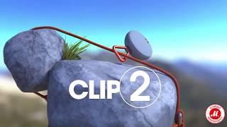 Беспроводная акустика JBL Clip 2