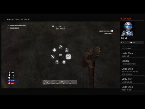 7 Days to Die Interactive Livestream Episode 2.1 : You Don't Work, You Don't Eat