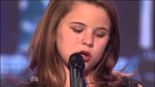 anna christine awesome voice agt 2013 new york auditions