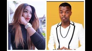 Singer Ringtone annoyed that  Zari has 'gone back' to Diamond Platnumz