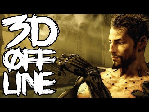 Top 10 3D OFFLINE Games To Play On Android 2016 (High Graphics)