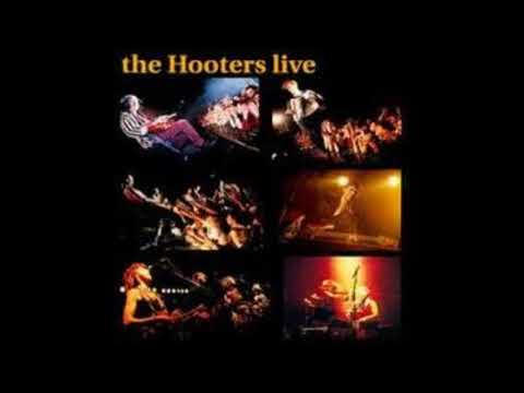 The Hooters live - 500 miles (HQ)