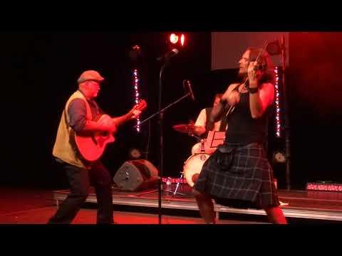 HAL AN' TOW - THE STOWAWAY Concert - Mariner's Curse & Craig Weir