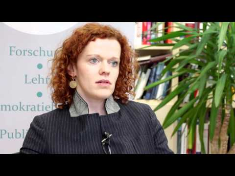 BP Gesellschaftsstudie - Sprachlose Elite?