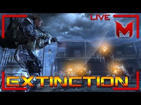 Live Extinction avec Steuf / Soprano et Identifiant : Fail ou pas?
