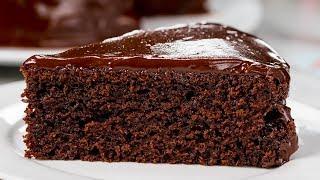 Рецепт брауни - нежный и пышный шоколадный кекс, тающий во рту! | Appetitno.TV
