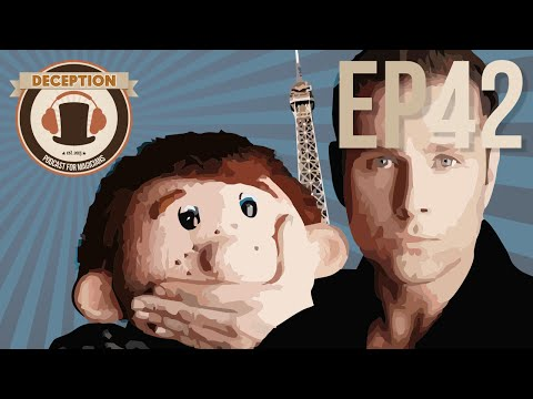 Deception - Ep42 - Eiffel Tower In The Bedroom