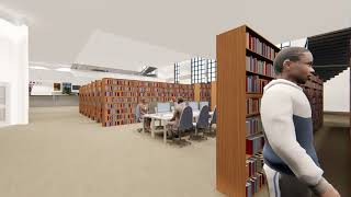 Monrovia Library