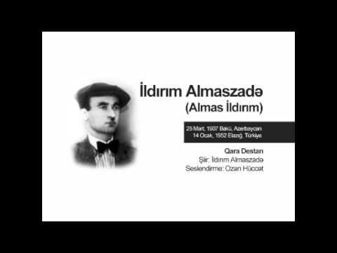 Ozan Hüccet - Qara Destan