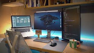 """为什么我不需要一个""""完美""""的桌面   附完整桌面设备清单"""
