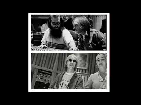 Rick Rubin & Adria Petty talk about Tom Petty and Wildflowers All The Rest