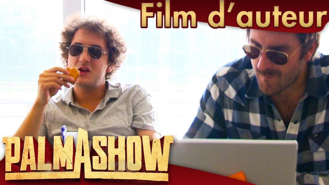 parodie film palmashow