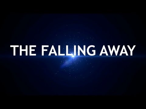 'The Falling Away' after HERBERT W. ARMSTRONG