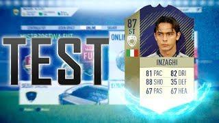 TESTUJĘ MOJĄ IKONĘ! FIFA 18