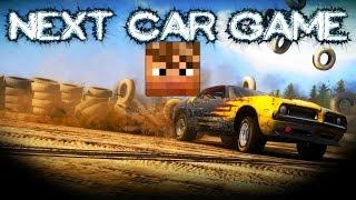 Next Car Game - Folkrace Skoj! (PS4 Kontroll, Races & Derby)
