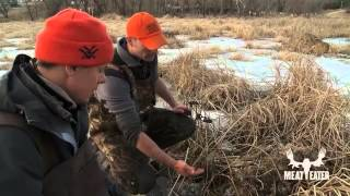 How to Trap Beaver and Muskrat with Steven Rinella - MeatEater