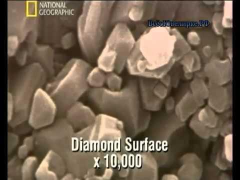 Алмазы: история, добыча, применение