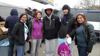 Soles4Souls:HOPE NYC: Providing Hope After Superstorm Sandy