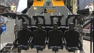 Drayton Manor Vlog April 2018
