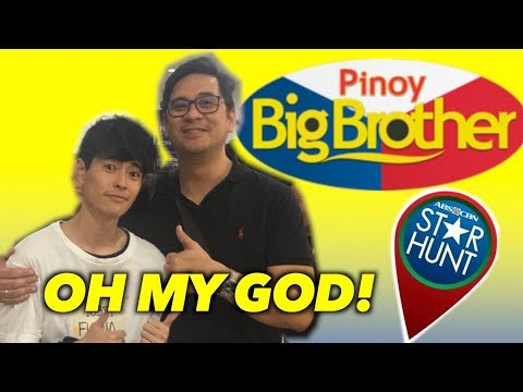 【AGAIN?】JAPANESE WENT TO PBB AUDITION IN CEBU!!
