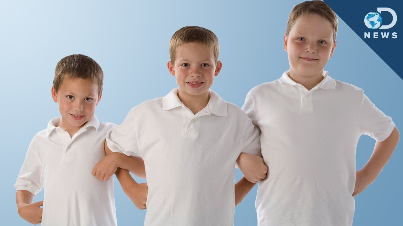 Does Birth Order Affect Whether YOu Have Children Or Not?