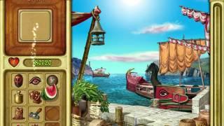 Call of Atlantis Phoenicia Level 6~10