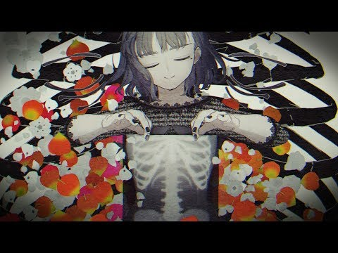 DECO*27 - 乙女解剖 feat. 初音ミク
