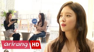 Скачать Showbiz Korea Acterss LEE SE YOUNG 이세영 Intervew Part 2