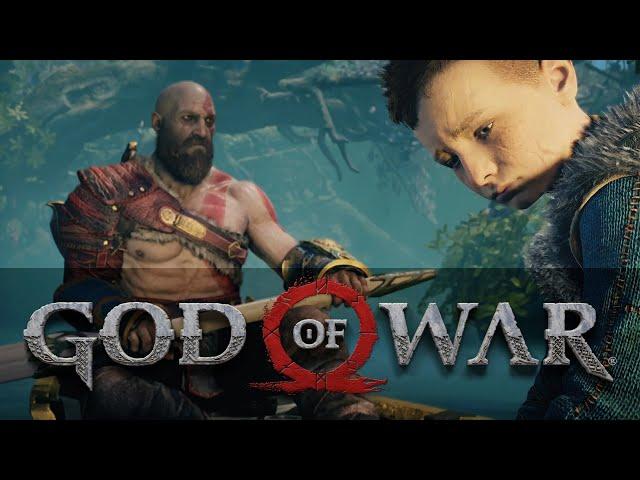 GOD OF WAR [#34] - Falls es dich tröstet...