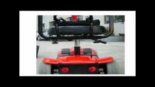 Mobility Scooters Electric Mobility Scooter Motorised Portable Folding