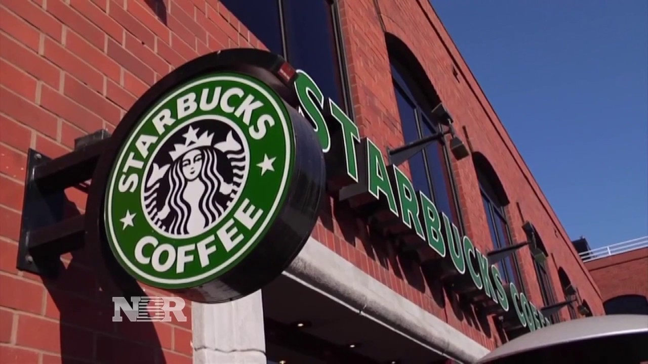 Starbucks sees payment system outage in US and Canada