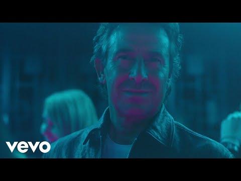 Смотреть клип Marco Borsato, Armin Van Buuren, Davina Michelle - Hoe Het Danst