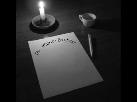 The Warren Brothers - Blank Sheet Of Paper