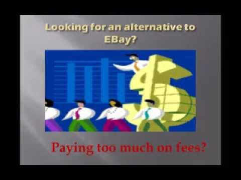 Ebay Alternative - Free Ebay Alternative, Free Auction Site