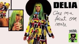 Delia - Cine m-a facut om mare [official audio]