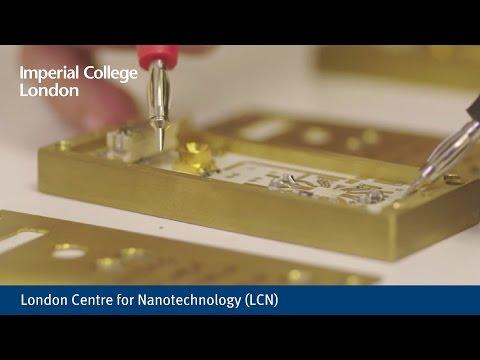 London Centre for Nanotechnology (LCN)