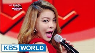 2nd Week of October & Ailee - Don