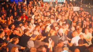 Pandora show 2rbina2rista 02/10/16